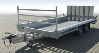 Hulco Minigraver Transporter