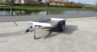 Humbaur HA132513 Multi RSD