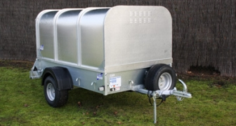 Ifor Williams P7E